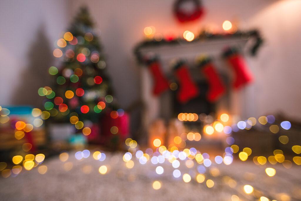 keresztény dekorációk és kézműves termékek, lakásberendezés, Karácsony, Szenteste| Csendesedő