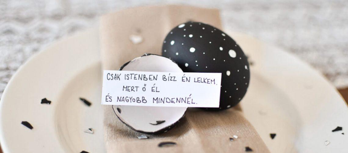 Húsvéti ige, üzenet, kedves idézet, hímes húsvéti tojásba rejtve, húsvéti DIY ötlet, keresztény, magyar, húsvéti hagyomány, népi szokás, ajándék, locsoláshoz.